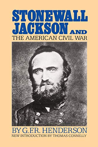 9780306803185: Stonewall Jackson And The American Civil
