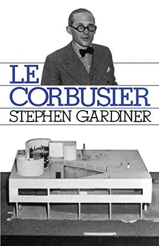 9780306803376: Le Corbusier (A Da Capo paperback)