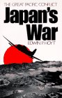 Japan's War (0306803488) by Edwin P. Hoyt