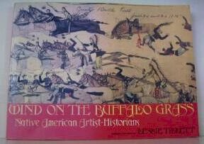 9780306803574: Wind On The Buffalo Grass (A Da Capo paperback)