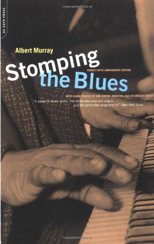 9780306803628: Stomping The Blues (Da Capo Paperback)