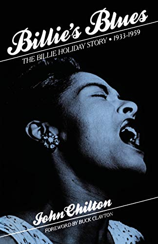 Billie's Blues: The Billie Holiday Story, 1933-1959 (Da Capo Paperback)