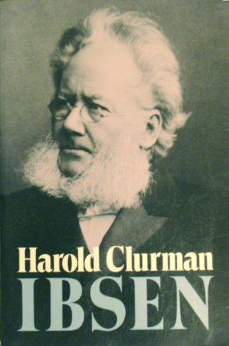 9780306803659: Ibsen (A Da Capo paperback)