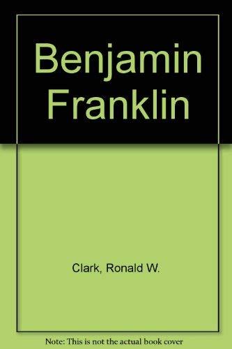 9780306803680: Benjamin Franklin