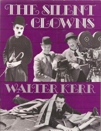 9780306803871: The Silent Clowns