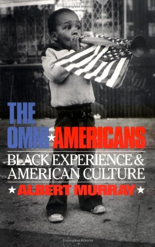 9780306803956: The Omni-americans: Black Experience And American Culture (Da Capo Press Paperback)