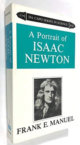 9780306804007: A Portrait of Isaac Newton