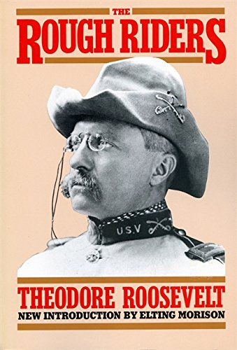 9780306804052: The Rough Riders (Da Capo Paperback)