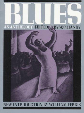 9780306804113: Blues: An Anthology (A Da Capo paperback)