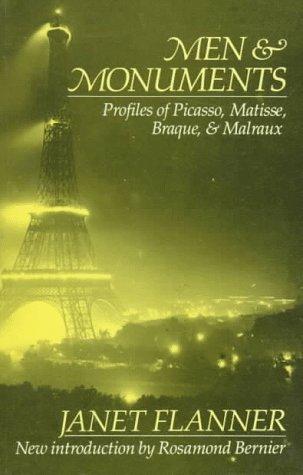 9780306804175: Men and Monuments (Da Capo Paperback)