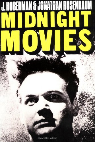 Midnight Movies (Da Capo Paperback) 9780306804335 These are a few of the over 100 films discussed in Midnight Movies, a comprehensive and in-depth look at the subculture movies of the pa