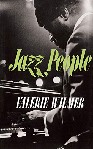 9780306804342: Jazz People (A Da Capo paperback)