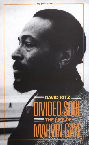 9780306804434: Divided Soul: The Life Of Marvin Gaye (Da Capo Paperback)
