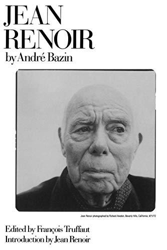 9780306804656: Jean Renoir (Quality Paperbacks Series)