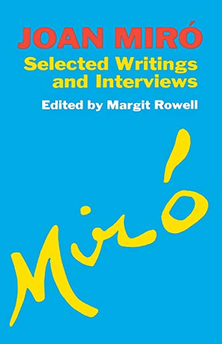 9780306804854: Joan Miro