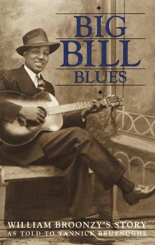 9780306804908: Big Bill Blues