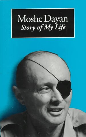 9780306804977: Moshe Dayan: Story of My Life