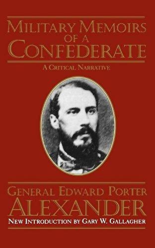 9780306805097: Military Memoirs Of A Confederate