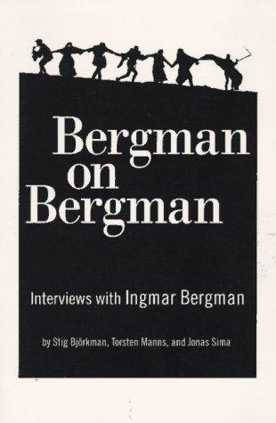 9780306805202: Bergman On Bergman