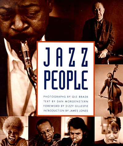 Jazz People: Ole Brask; Dan