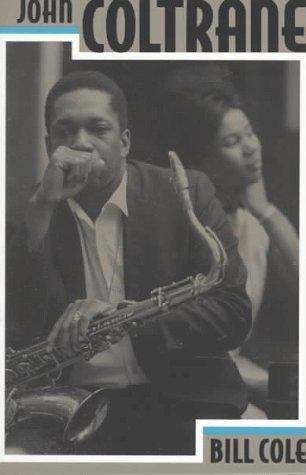 9780306805301: John Coltrane