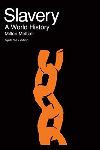 9780306805363: Slavery: A World History