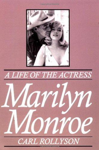 9780306805424: Marilyn Monroe