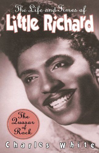 9780306805523: The Life And Times Of Little Richard