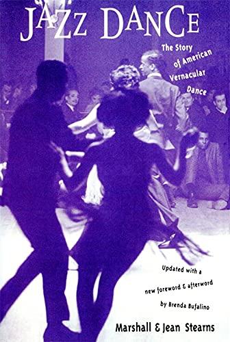 9780306805530: Jazz Dance: The Story Of American Vernacular Dance