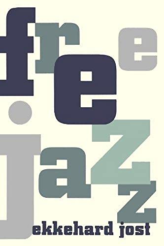 9780306805561: Free Jazz