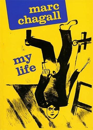 9780306805714: Marc Chagall: My Life
