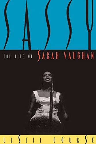 9780306805783: Sassy PB: The Life of Sarah Vaughan