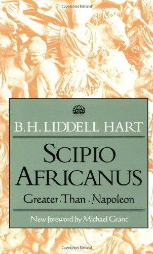 9780306805837: Scipio Africanus