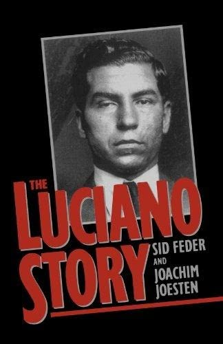 9780306805929: The Luciano Story