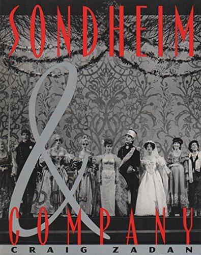 9780306806018: Sondheim & Co