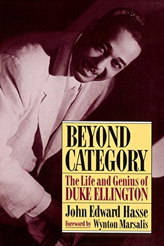 9780306806148: Beyond Category: The Life and Genius of Duke Ellington