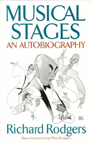 9780306806346: Musical Stages
