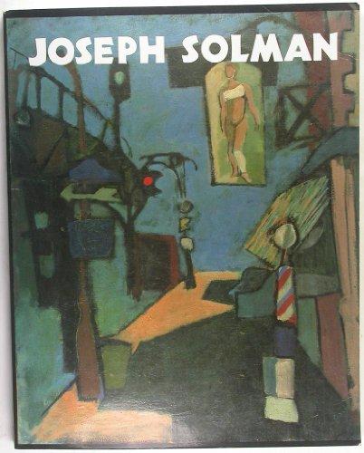 Joseph Solman: Solman, Joseph