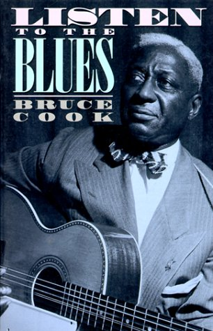 Listen To The Blues: Bruce Cook
