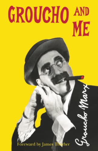 9780306806667: Groucho And Me