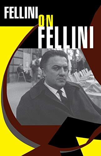 9780306806735: Fellini On Fellini