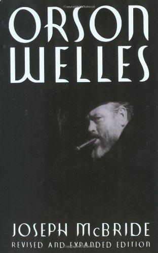 9780306806742: Orson Welles