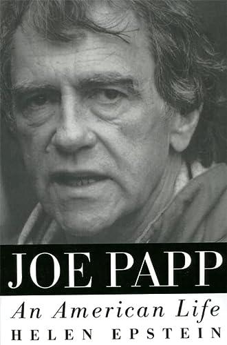 9780306806766: Joe Papp: An American Life