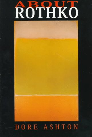 9780306807046: About Rothko