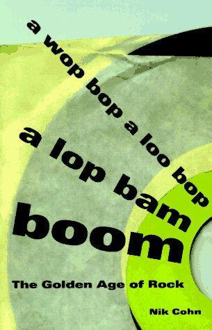 9780306807091: Awopbopaloobop Alopbamboom