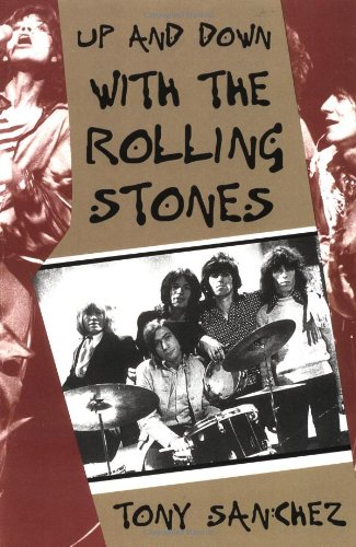 9780306807114: Up And Down With The Rolling Stones
