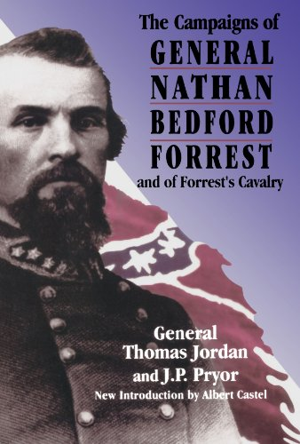 9780306807190: The Campaigns Of General Nathan Bedford Forrest And Of Forrest's Cavalry