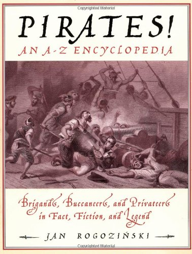 9780306807220: Pirates!: Brigands, Buccaneers, And Privateers In Fact, Fiction, And Legend