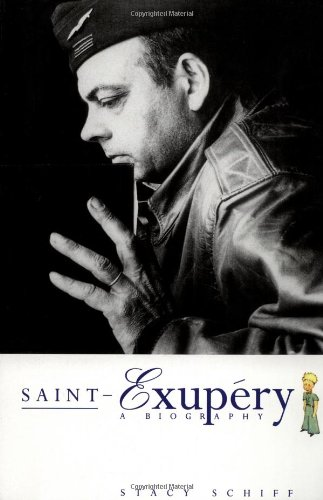 9780306807404: Saint-Exupery: A Biography