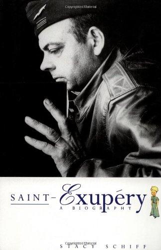 9780306807404: Saint-Exupery: A Biography